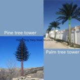 GSM van het Basisstation de Gecamoufleerde Toren van de Palm