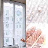 Alta resistência anti-mosquito tela da janela de insetos em liga de alumínio