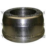 Pièce de rechange automatique du tambour de frein 1075312 lourds