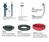 Accesorios de baño, accesorios de fontanería, Hardware