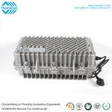 EDFA de plein air de bonne qualité 1550nm Prix de l'amplificateur à fibre optique avec un matériau étanche