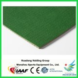 バスケットボールコートのフロアーリングのための環境に優しいゴム製材料