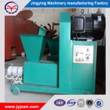 Faible bruit direct usine vendre 50mm de diamètre, machine à briquettes en sciure de bois pour le charbon de bois de décisions de journal