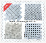 China graniet, marmer, Kunstmatige Marmeren Tegel voor wand en vloer