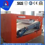Btpbシリーズ熱い販売のための平らな常置鉄鋼の磁気分離器