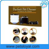 工場ペット供給5.5Lの自動飼い犬の送り装置