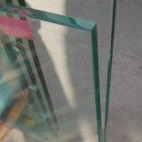 Super großes 10mm Sicherheit Niedrig-Eisen ausgeglichenes Glas