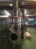 Chaleira de mistura Precessing do aço inoxidável da maquinaria da fabricação da fábrica de Guangdong