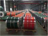 工場価格のプライム記号の品質は電流を通された鋼鉄コイル(PPGI/PPGL)/屋根ふきシートをPrepainted