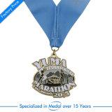 Apri della modifica di nome del regalo del distintivo di Pin dello smalto del ricordo di alta qualità