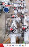 API de Elektrische Klep van de Poort van het Roestvrij staal Industriële