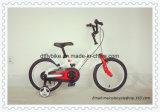 scherzt Stahlrahmen 16inch Fahrrad, Kind-Fahrrad