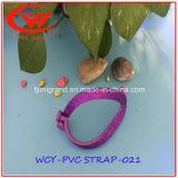 Cinghia del PVC di scintillio di modo per la fabbricazione dei pistoni