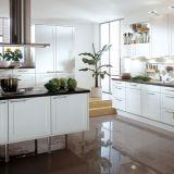 Мебель кухни самой новой конструкции Ritz самомоднейшая