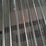 建築材料の構築のための高い肋骨の木ずりの型枠の網
