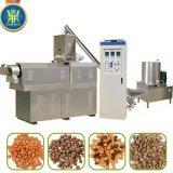 Máquina de proceso de alimentación del perro SS304 con el SGS
