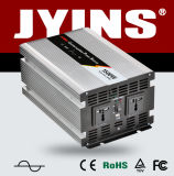 1500 watts 12V/24V/48V/DC à AC/110V/230V Power Inverter avec Charger