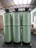 UV를 가진 2t/H Reverse Osmosis Water Treatment Equipment