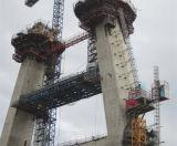 Лифт Anka утверждения CE промышленный