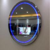 Alto specchio impermeabile di magia dell'affissione a cristalli liquidi di Qualiy