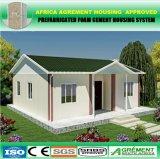 Heißer Verkaufs-gut entworfene modulare Behälter-Haus-Wohnmobil-Kabine
