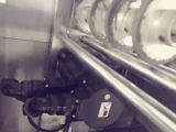 Automático homologado CE pequeño Blister de plástico aluminio máquina de envasado de miel