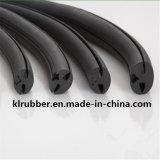 На заводе прямой продажи стекло EPDM резиновая уплотнительная лента