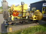Wn Dredge Pump 20X 20 con Built in Reduction Gear per Dredger