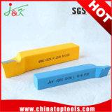 Ferramenta com ponta de bits / Ferramenta de Giro por aço (DIN4980-ISO6) 6mm