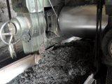 ラインをリサイクルするタイヤのための不用なタイヤの鋼線Debeader