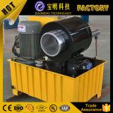 12V 24V Finn-Power Marcação a mangueira hidráulica da máquina de crimpagem