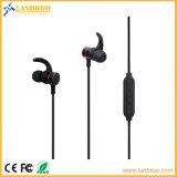 Commutateur magnétique Bluetooth sans fil Earbuds Sweatproof de détecteur