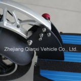 (QX-1001) Портативный самокат пинком алюминиевого сплава электрический