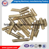 Mini 200kg/h de la biomasa de heno de paja de cascarilla de arroz de pellets de madera Precio molino