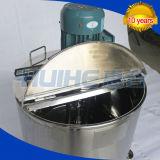 Più nuovo serbatoio d'emulsione dell'acciaio inossidabile per alimento
