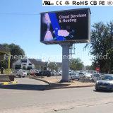 Haut de qualité européen LED Slim Billboard avec P4/P5/P6/P8/P10/P16