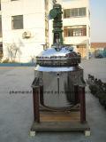 Fk-200L Edelstahl-pharmazeutischer Maschinen-Dampf-Mantelmischer-Behälter
