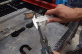 専門の製造者血しょう切断CNC機械