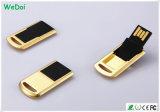Populärer Mini-USB-Stock mit Soem-Firmenzeichen (WY-MI27)