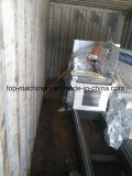Foreuse du panneau WPC de PVC de panneau d'ABS trouant la machine