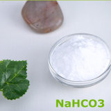 Natriumbikarbonat 99 Prozent-minimaler Nahrungsmittelgrad