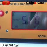 Nt6200 x 감마방사선 측정 계기