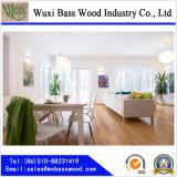 Sol en bambou massif pour usage intérieur