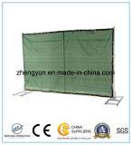 Ligação Chain do mercado norte-americano que cerc o painel, tamanho 6FT, 8FT, 1 FT, 12FT