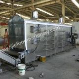 Industrielle Frucht Entwässerungsmittel-Tee Entwässerungsmittel-Maschine