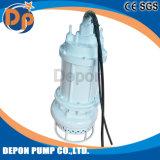 浸水許容のスラリーポンプを採鉱する金