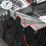 BS1387 Classe B Prix de la Chine de tuyaux en acier galvanisé par tonne
