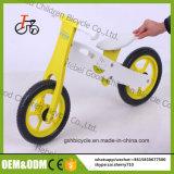 La mayoría del Pouplar embroma la bici de madera del balance de los juguetes para los niños