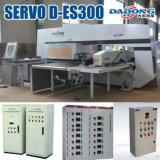 중국에서 D-Es300 수 제어 포탑 펀치 기계