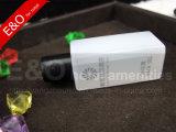 50ml 플라스틱 병, 호텔 샴푸 병, Eo B128